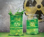 Polluted Toxic Tumblers