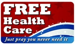 Free Health Care Plastic Pocket Card (1/Pkg)