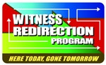 Witness Redirection Program Plastic Pocket Card (1/Pkg)