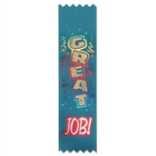 Great Job Value Pack Ribbons (10/Pkg)