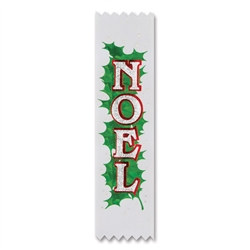 Noel Value Pack Ribbons (10/Pkg)