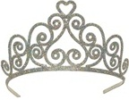 Homecoming Tiara