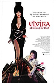 Elvira, Mistress of the Dark Movie on IMDB