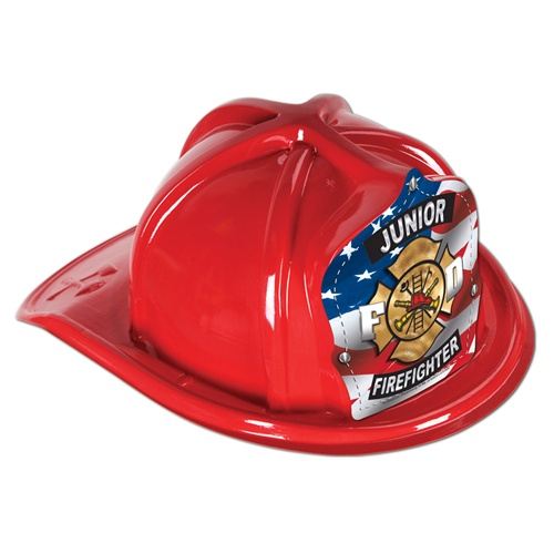 Fire Prevention Party Supplies