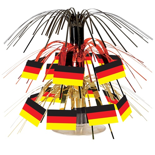 German Flag Decorations