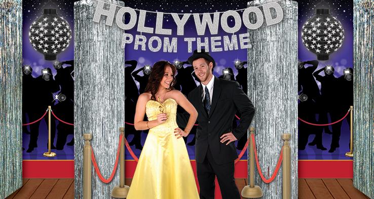 2016 Cheap Prom Theme Ideas