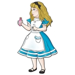 Jointed Alice In Wonderland