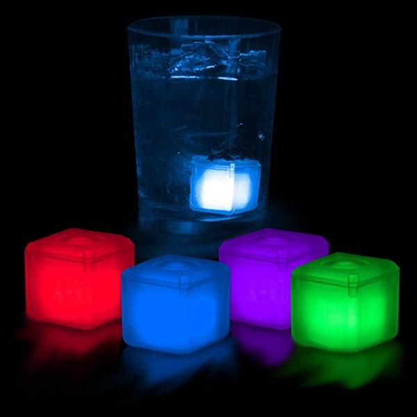 Light Up Ice Cube