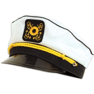 cheap captains hat