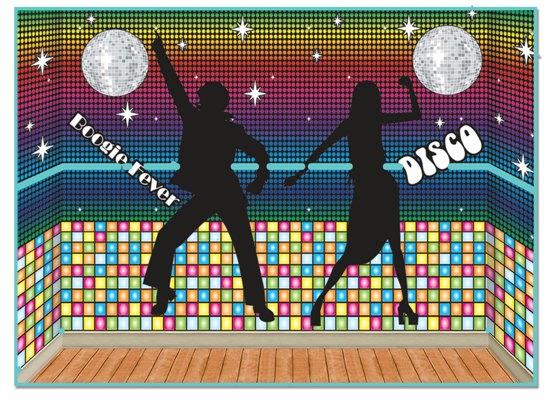 70's Disco Insta-