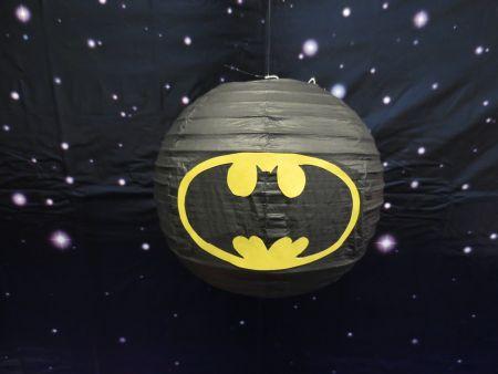 Batman Paper Lantern Partycheap