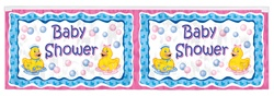 Just Duckie Fringer Banner