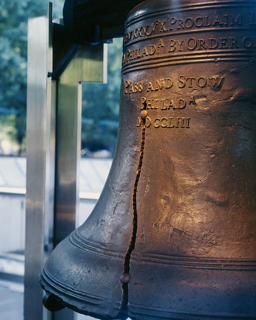 Libert Bell