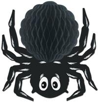 Tissue Spider