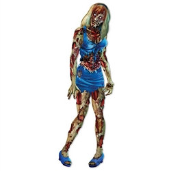 jointed zombie girl