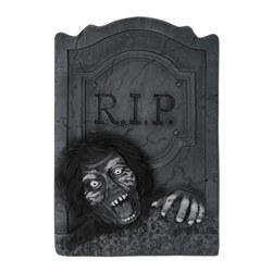 zombie rip tombstone