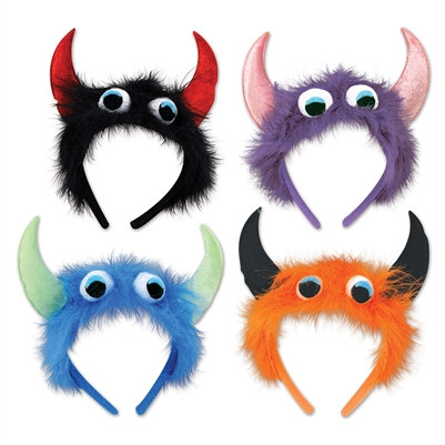 monster headbands