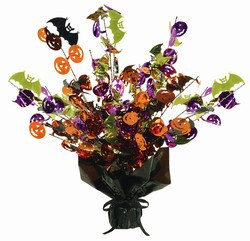 Halloween icons gleam n burst centerpiece