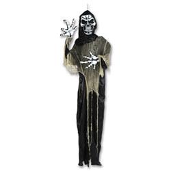 reaper creepy creature