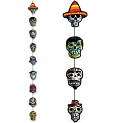 Day Of The Dead Stringer