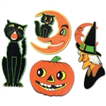 Cheap Halloween decoartions mean unique and high quality Halloween decorations at PartyCheap!