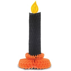 tissue candle