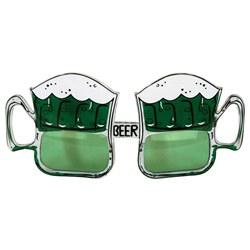 st. patrick beer mug fanci-frames