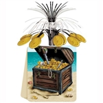 Pirate Treasure Centerpiece