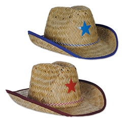 Childs Cowboy Sheriff Hat