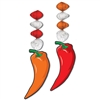Chili Pepper Danglers (2/pkg)