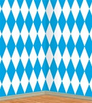 Oktoberfest Harlequin Backdrop