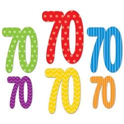 70 cutouts