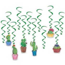 cactus whirls