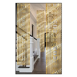 Lattice 6 Ft Party Panels