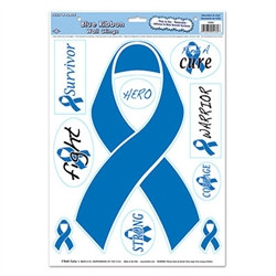blue ribbon peel n place