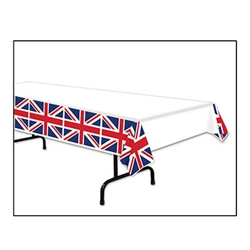 Union Jack Tablecover