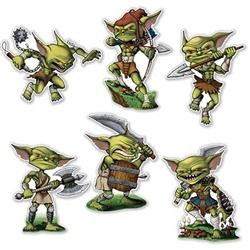 goblin cutous