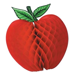 tissue apple-14 inch