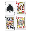 Large Playing Card Cutouts