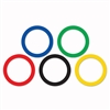 Sports Party Rings (15/Pkg)