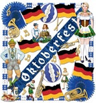 Flame Retardant Oktoberfest Decorating Kit