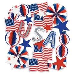 USA Decorating Kit