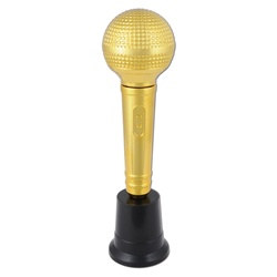 Microphone Award