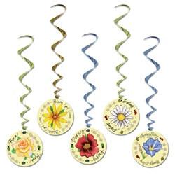 flower whirls