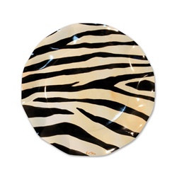 zebra medium plates