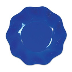 Blue Medium Bowls (10/pkg)