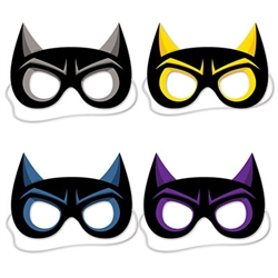 Hero Masks