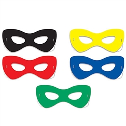 Hero Half Masks