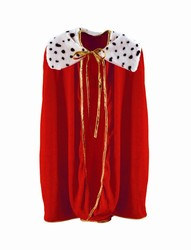 Childs Red Robe