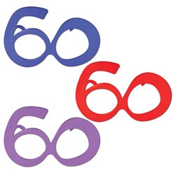 60th fanciframes